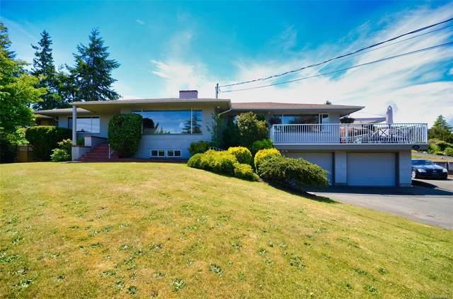 1993 Grandview Dr, Saanich, BC V8N 2V2 (MLS #878693) :: Pinnacle Homes Group