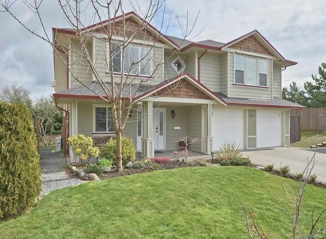 724 Lavender Ave, Saanich, BC V8Z 2M3 (MLS #878697) :: Pinnacle Homes Group