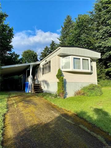 1120 Shawnigan Lake-Mill Bay Rd 29B, Mill Bay, BC V0R 2P0 (MLS #878725) :: Pinnacle Homes Group