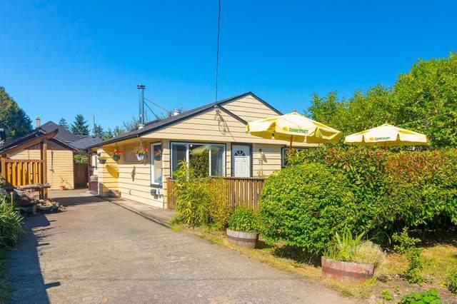 72 Sims Ave, Saanich, BC V8Z 1J8 (MLS #878738) :: Pinnacle Homes Group
