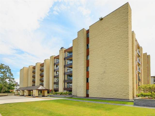 1745 Leighton Rd #302, Victoria, BC V8R 6R6 (MLS #878741) :: Pinnacle Homes Group