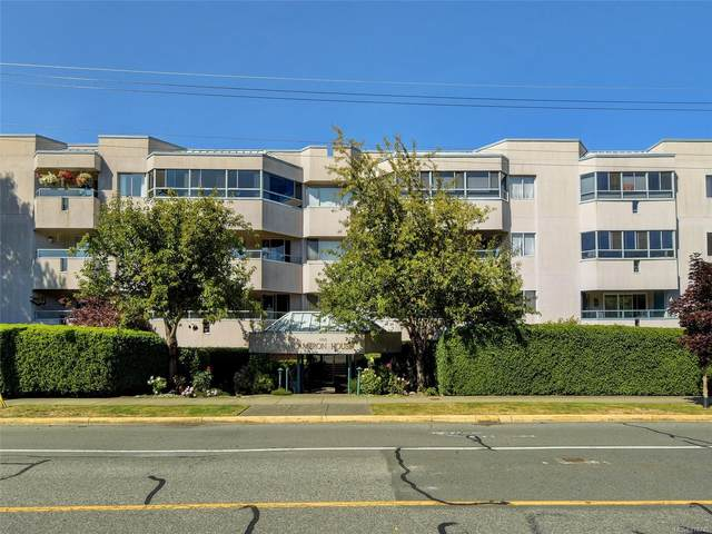 1100 Union Rd #304, Saanich, BC V8P 2J3 (MLS #878742) :: Pinnacle Homes Group