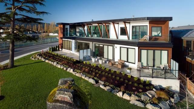 9600 Second St #102, Sidney, BC V8L 3C2 (MLS #878743) :: Pinnacle Homes Group