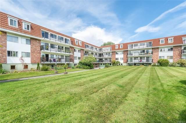 1680 Poplar Ave #129, Saanich, BC V8P 4K7 (MLS #878745) :: Pinnacle Homes Group
