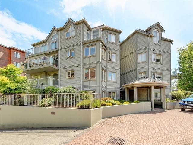 1687 Poplar Ave #103, Saanich, BC V8P 4K5 (MLS #878752) :: Pinnacle Homes Group