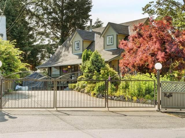 245 Heddle Ave, View Royal, BC V9B 1T9 (MLS #878754) :: Pinnacle Homes Group