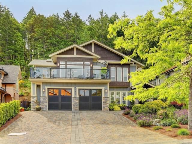 2125 Nicklaus Dr, Langford, BC V9B 6T3 (MLS #878759) :: Pinnacle Homes Group