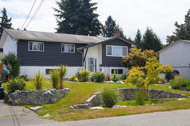 2967 Porcher Pl, Colwood, BC V9B 2L5 (MLS #878781) :: Pinnacle Homes Group