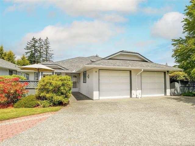 5110 Cordova Bay Rd #20, Saanich, BC V8Y 2K5 (MLS #878800) :: Pinnacle Homes Group