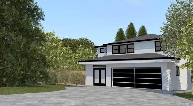 1604 Derby Rd, Saanich, BC V8P 1T7 (MLS #878813) :: Pinnacle Homes Group