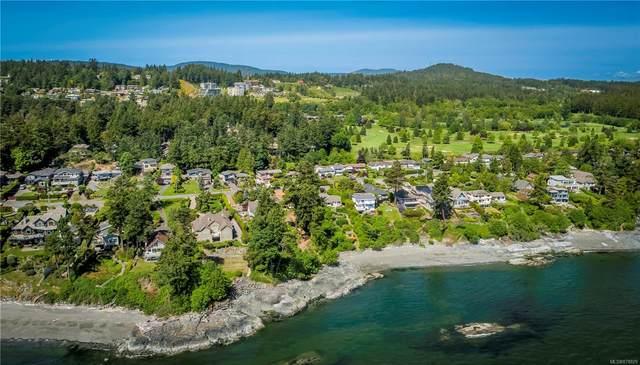 5287 Parker Ave, Saanich, BC V8Y 2N1 (MLS #878829) :: Pinnacle Homes Group
