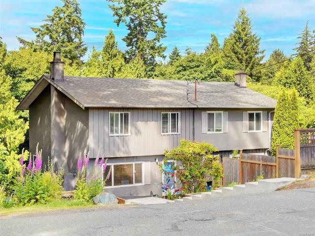 413 Atkins Ave, Langford, BC V9B 3A1 (MLS #878830) :: Pinnacle Homes Group