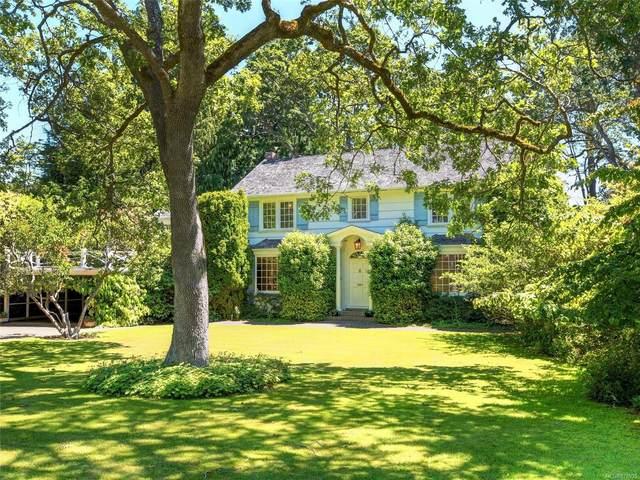 3275 Uplands Rd, Oak Bay, BC V8R 6B8 (MLS #878835) :: Pinnacle Homes Group