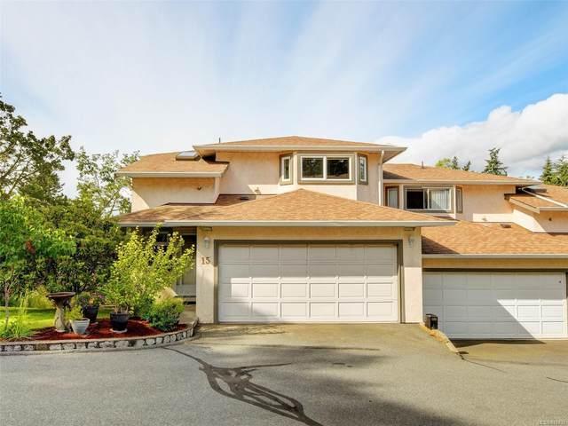 2775 Grainger Rd #15, Langford, BC V9B 3K7 (MLS #878838) :: Pinnacle Homes Group
