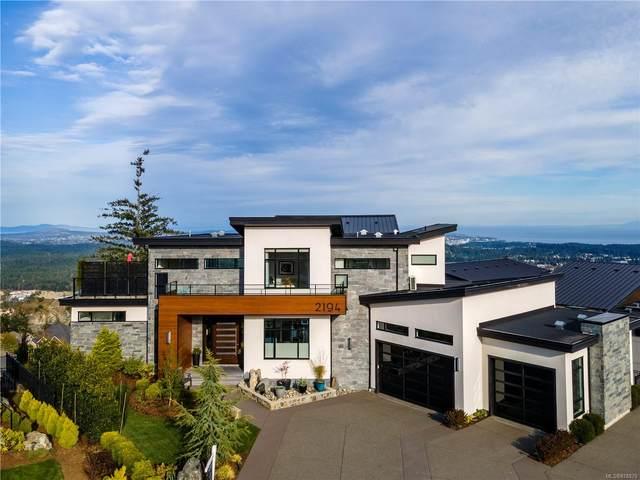 2194 Navigators Rise, Langford, BC V9B 0B4 (MLS #878870) :: Pinnacle Homes Group