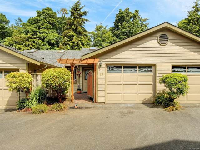 2190 Drennan St #12, Sooke, BC V9Z 1J4 (MLS #878886) :: Pinnacle Homes Group