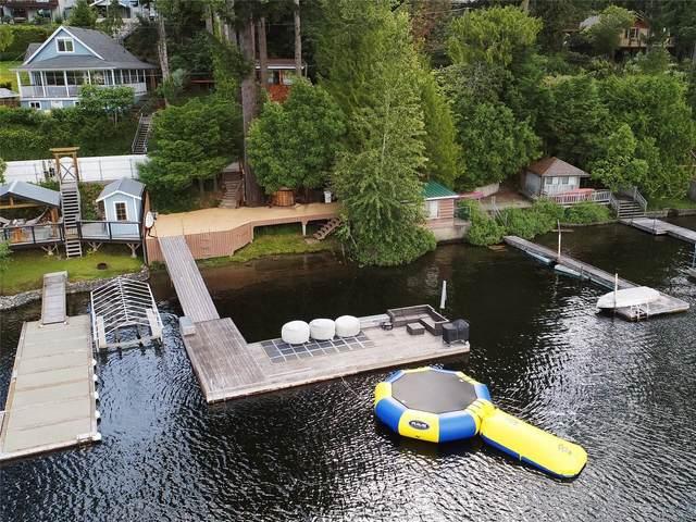 2237 Shawnigan Lake Rd, Shawnigan Lake, BC V0R 2W5 (MLS #878895) :: Pinnacle Homes Group