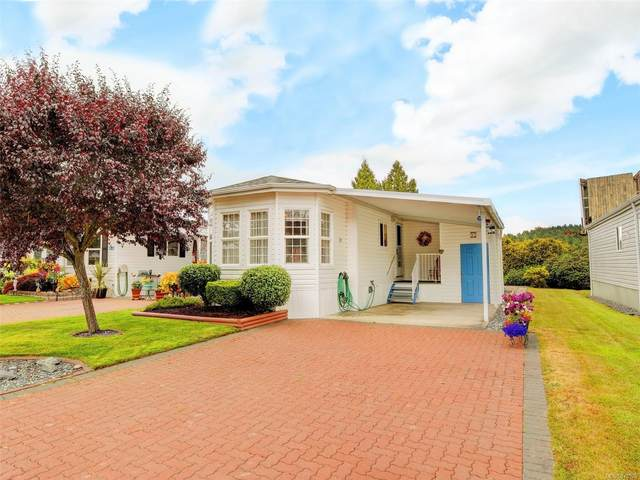 7583 Central Saanich Rd #52, Central Saanich, BC V8M 2B6 (MLS #878926) :: Day Team Realty