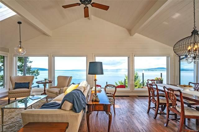 7936 Swanson View Dr, Pender Island, BC V0N 2M2 (MLS #878940) :: Pinnacle Homes Group