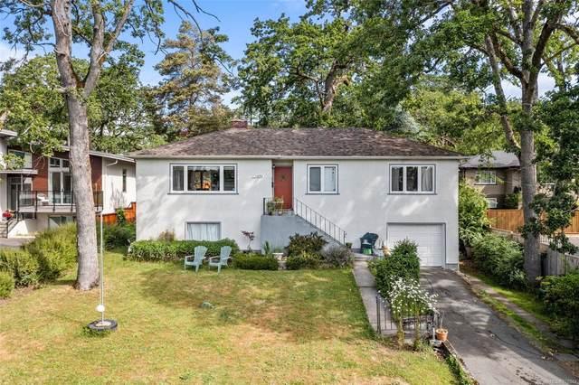 1436 Simon Rd, Saanich, BC V8X 3H1 (MLS #878944) :: Pinnacle Homes Group
