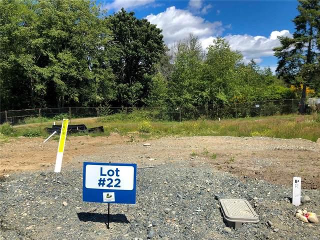 6516 Noblewood Pl, Sooke, BC V9Z 0W3 (MLS #878948) :: Pinnacle Homes Group
