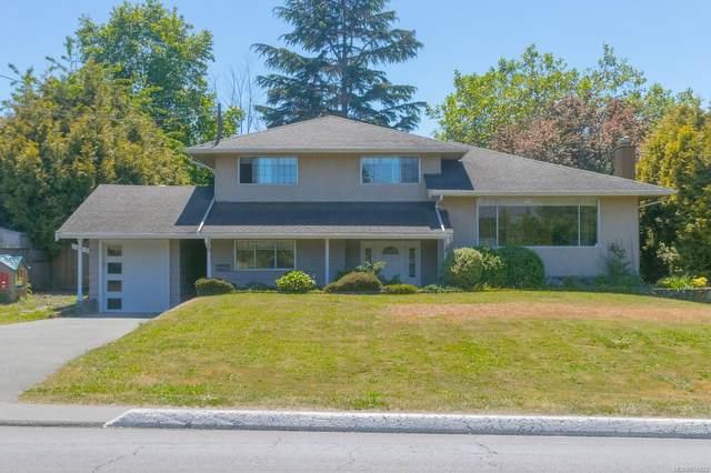1605 Ash Rd, Saanich, BC V8N 2T2 (MLS #878952) :: Pinnacle Homes Group