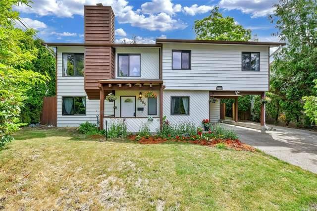 4305 Torquay Dr, Saanich, BC V8N 3L3 (MLS #878955) :: Pinnacle Homes Group