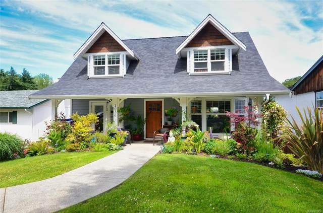 1036 Lodge Ave, Saanich, BC V8X 3A8 (MLS #878956) :: Pinnacle Homes Group