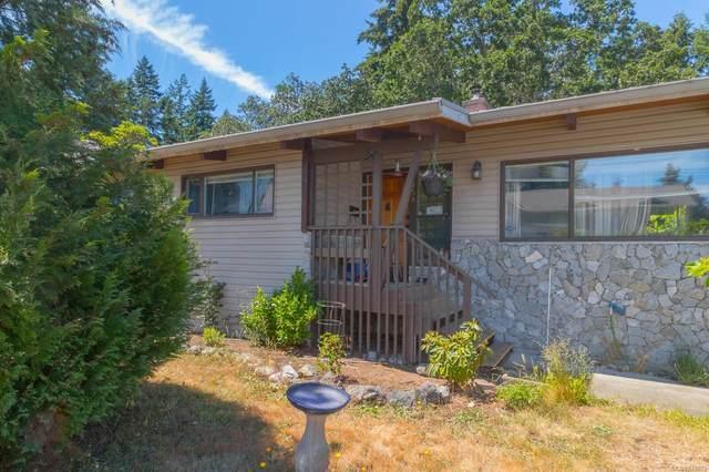 2958 Gladeson Lane, Colwood, BC V9B 5S7 (MLS #878959) :: Pinnacle Homes Group