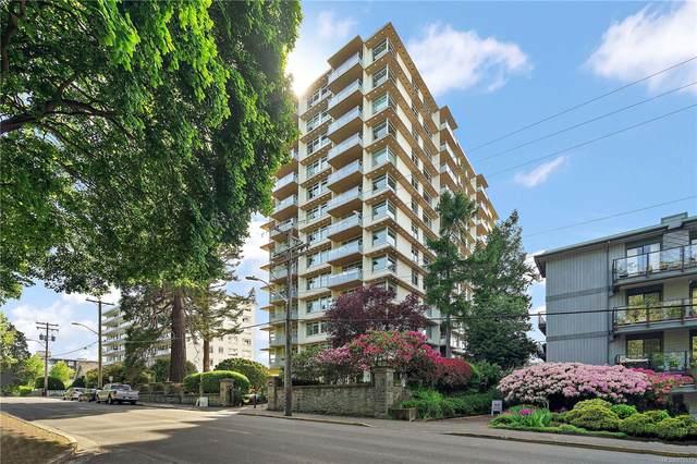 250 Douglas St #203, Victoria, BC V8V 2P4 (MLS #878972) :: Pinnacle Homes Group
