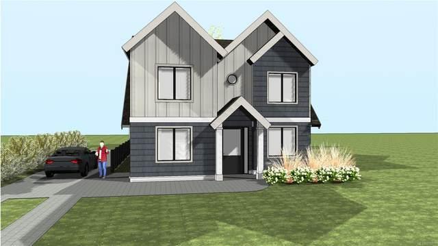 785 Island Rd, Oak Bay, BC V8S 2T8 (MLS #878977) :: Pinnacle Homes Group
