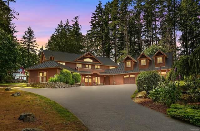 5548 Alderley Rd, Saanich, BC V8Y 1Y1 (MLS #878986) :: Pinnacle Homes Group