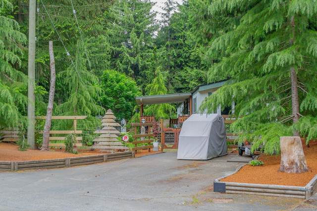 920 Whittaker Rd C24, Malahat, BC V0R 2L0 (MLS #878988) :: Pinnacle Homes Group
