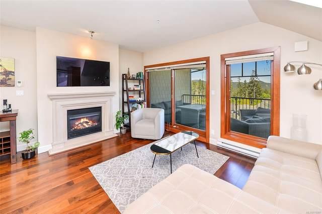 2006 Troon Crt #407, Langford, BC V9B 6T4 (MLS #878991) :: Pinnacle Homes Group