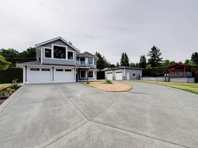 6304 Lansdowne Pl, Duncan, BC V9L 5R2 (MLS #879017) :: Pinnacle Homes Group