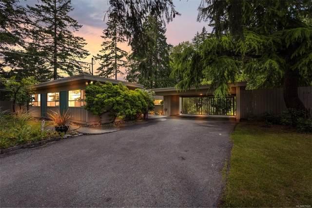 6110 Grieve Rd, Duncan, BC V9L 2H1 (MLS #879026) :: Pinnacle Homes Group