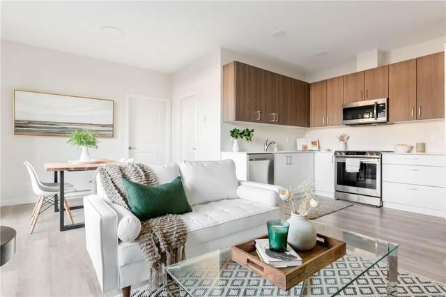 810 Orono Ave #301, Langford, BC V9B 2T9 (MLS #879028) :: Pinnacle Homes Group