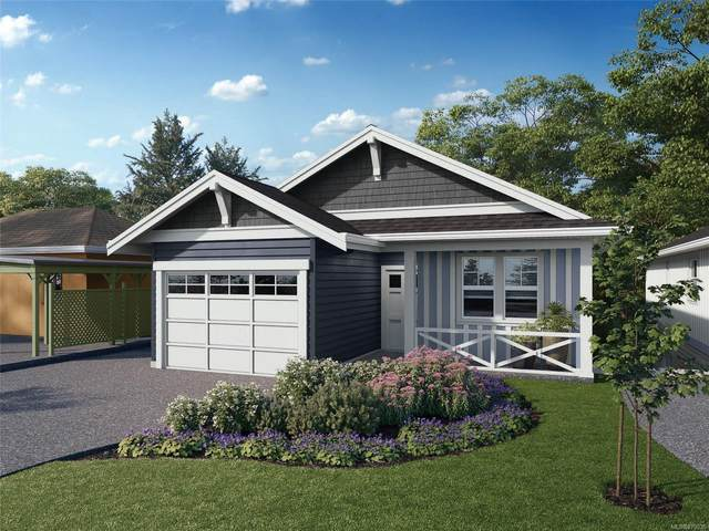 950 Tulip Ave, Saanich, BC V8Z 2P7 (MLS #879036) :: Pinnacle Homes Group