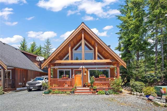 3820 Trailhead Dr, Sooke, BC V9Z 1L1 (MLS #879065) :: Pinnacle Homes Group