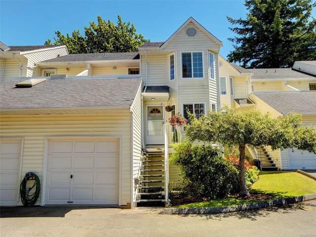 3993 Columbine Way #17, Saanich, BC V8Z 6Z3 (MLS #879069) :: Pinnacle Homes Group