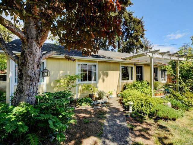 7885 West Coast Rd C, Sooke, BC V9Z 0R6 (MLS #879071) :: Pinnacle Homes Group