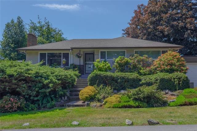 2111 Wenman Dr, Saanich, BC V8N 2S3 (MLS #879075) :: Pinnacle Homes Group