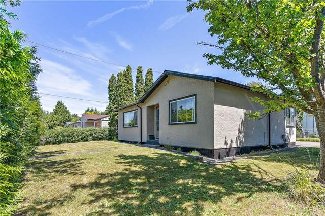3409 Shelbourne St, Saanich, BC V8P 4G3 (MLS #879086) :: Day Team Realty