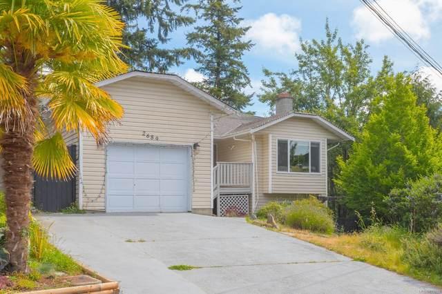 2689 Myra Pl, View Royal, BC V9B 5S3 (MLS #879093) :: Pinnacle Homes Group