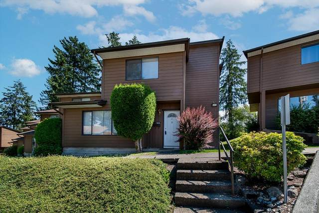 855 Howard Ave #13, Nanaimo, BC V9R 5V4 (MLS #879094) :: Pinnacle Homes Group