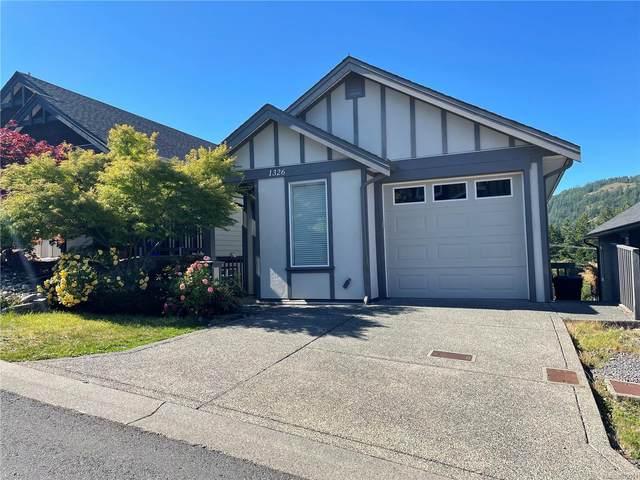 1326 Artesian Crt, Langford, BC V9B 0L9 (MLS #879101) :: Pinnacle Homes Group