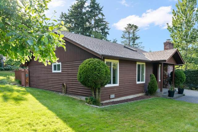 3712 Blenkinsop Rd, Saanich, BC V8P 3N8 (MLS #879103) :: Pinnacle Homes Group