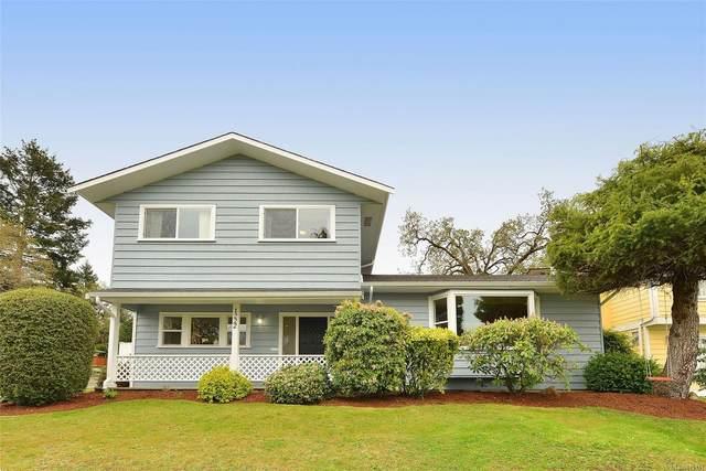 1222 Hopkins Pl, Saanich, BC V8P 5L6 (MLS #879131) :: Pinnacle Homes Group