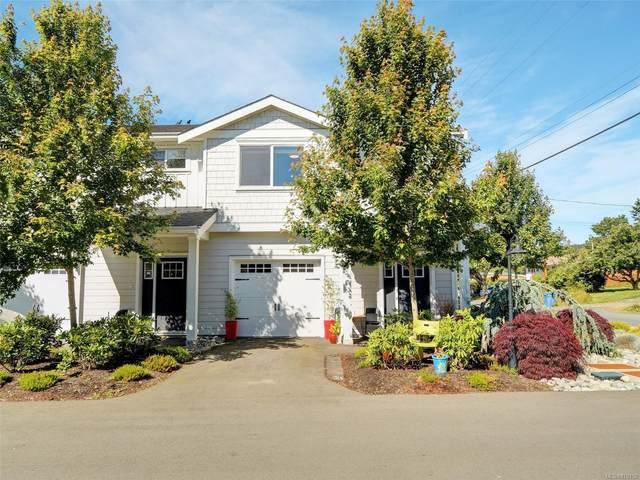 6717 Ayre Rd #101, Sooke, BC V9Z 0H1 (MLS #879150) :: Pinnacle Homes Group