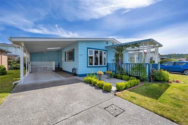 9346 Trailcreek Dr, Sidney, BC V8L 4M6 (MLS #879166) :: Pinnacle Homes Group